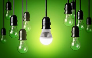 What Is LED Lighting?