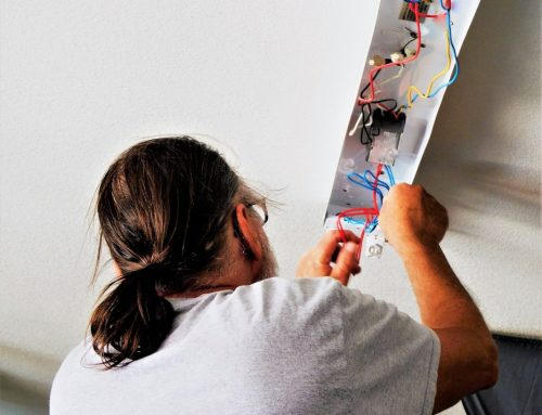 What's The Difference Between A Commercial And Residential Electrician?