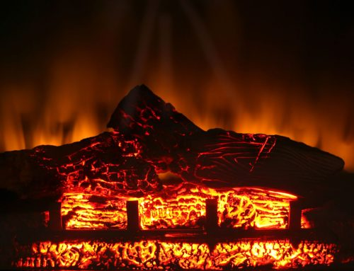 How Do Electric Fireplaces Work?