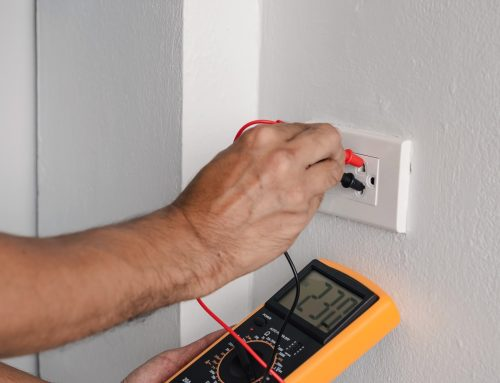 Why Is An Electrical Outlet Not Working?